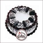 Chocolate-Oreo-Cake